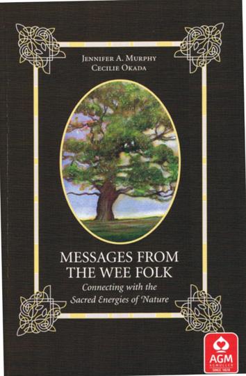 N/A – Message of the wee folks fra bog & mystik