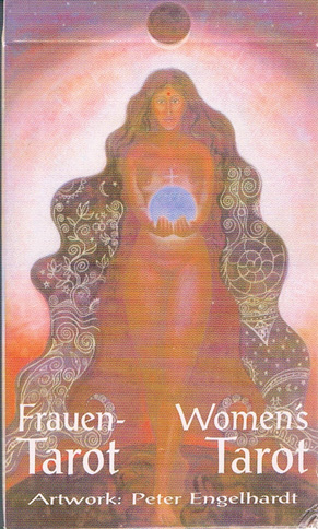 Womens Tarot - Tarotkort