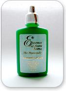 Aura soma - pomander - smaragdgrøn fra N/A fra bog & mystik