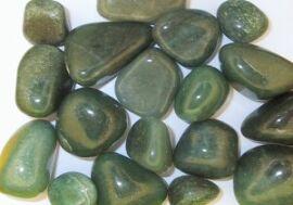 N/A – Aventurin grøn - pr sten på bog & mystik