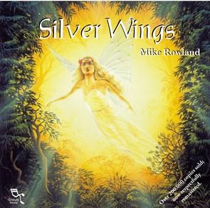 N/A – Silver wings fra bog & mystik