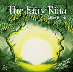 N/A – The fairy ring på bog & mystik