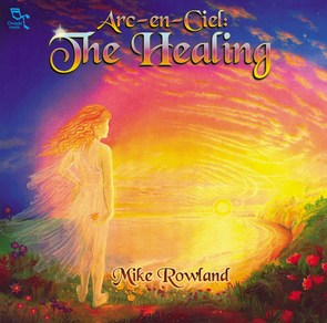 Arc-en-Ciel - The Healing