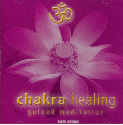 Chakra healing - guided meditation
