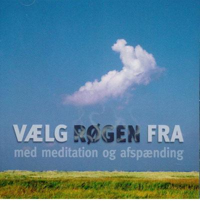 N/A Vælg røgen fra med meditation og afspænding fra bog & mystik