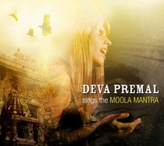 Deva premal sings the moola mantra fra N/A på bog & mystik