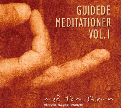 Guidede Meditationer vol. 1