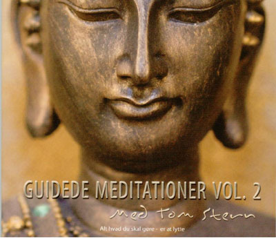 Guidede Meditationer  vol. 2