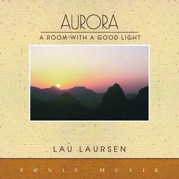 N/A – Aurora - fønix musik fra bog & mystik