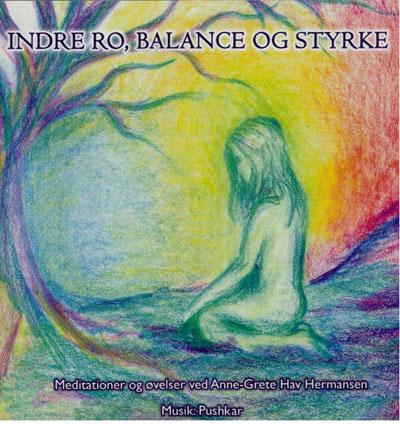 N/A – Indre ro, balance og styrke på bog & mystik