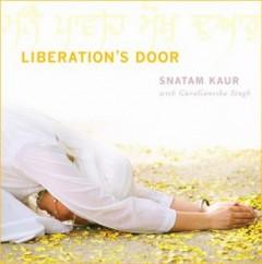 Liberations door fra N/A fra bog & mystik