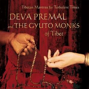 N/A Tibetan mantras for turbulent times fra bog & mystik
