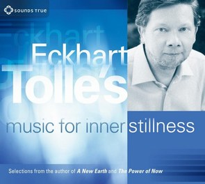 N/A – Eckhart tolles music for inner stillness på bog & mystik