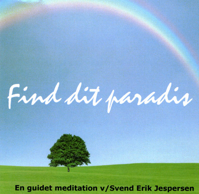 Find dit paradis - En guidet meditation