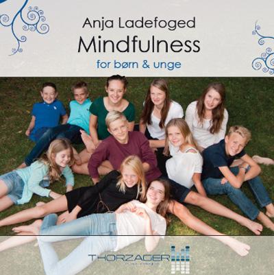 N/A Mindfulness for børn og unge fra bog & mystik
