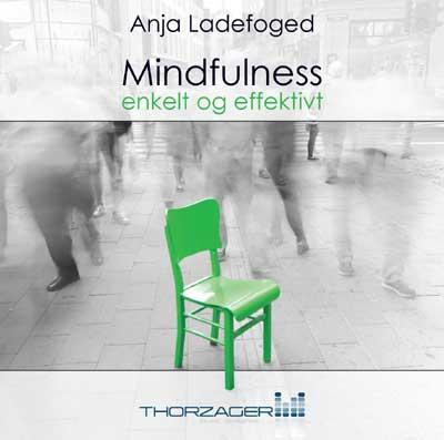N/A – Mindfulness - enkelt og effektivt på bog & mystik