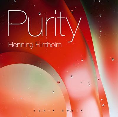 N/A Purity - fønix musik fra bog & mystik