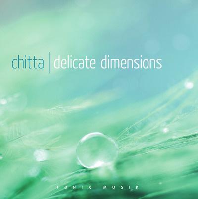 N/A – Delicate dimensions - fønix musik fra bog & mystik