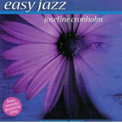 N/A – Easy jazz på bog & mystik