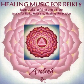 Healing Music for Reiki 2