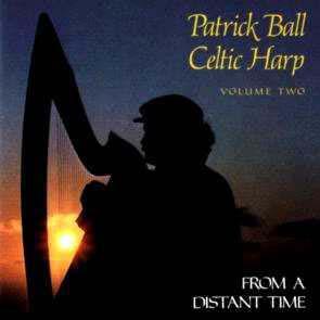 N/A – Celtic harp vol2 fra bog & mystik