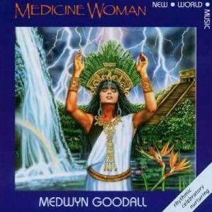 Medicine woman 1 fra N/A på bog & mystik