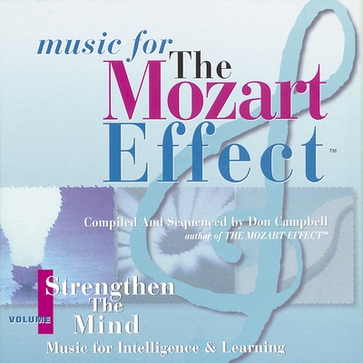 Mozart effekten 1 - Strengthen the Mind