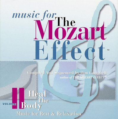 N/A – Mozart effekten 2 - heal the body på bog & mystik