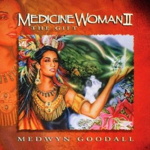Medicine Woman 2 - The Gift