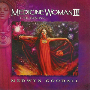 Medicine Woman 3 - The Rising
