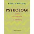 Psykologi i omrids på grundlag af erfaring - E-bog