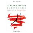 Alkoholismens pårørende - E-bog