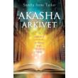 Akasha-arkivet - E-bog