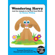 Wondering Harry and the Animals in the Feel Good Woods - E-bog