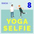 Yogaselfie #8 - Seeren, 2.0 - E-bog