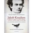 Jakob Knudsen mellem Luther og Grundtvig - E-bog
