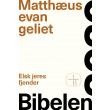 Matthæusevangeliet - Bibelen 2020 - E-lydbog