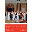 Lady Susan * The Watsons * Sanditon - E-lydbog