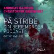 På stribe - din seriemorderpodcast (Gift og varulve) - E-bog