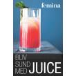 Bliv sund med juice - E-bog