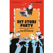 Det store party - E-lydbog