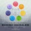 Moderne chakralære - Din farvetype, dit liv - E-lydbog
