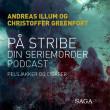 På stribe - din seriemorderpodcast (Pelsjakker og cigarer) - E-bog
