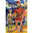 GRIMS REJSE - Den lange rejse - jernalder - E-bog