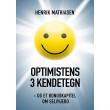 Optimistens 3 kendetegn - E-bog
