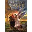 Archangel Power Tarot Cards m/engelsk brugervejl