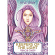Keepers of the Light Oracle Cards - Kyle Gray