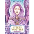 Lysets Vogtere - på dansk - orakelkort - Kyle Gray