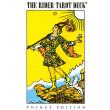 Rider Waite Tarot - Pocket - Tarotkort