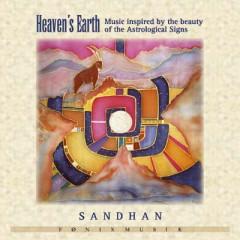 Heavens Earth - Fønix Musik